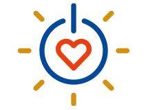 Icon zum Sommer-Wettbewerb
