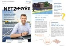 Vorschau Newsletter NETZwerke