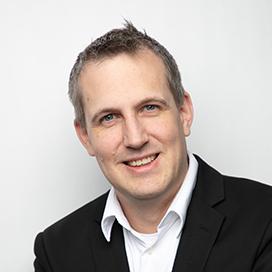 Markus Gerung, Produktmanager Energiewirtschaft